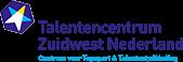 talentencentrum zuidwest nederland logo